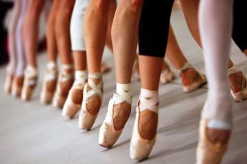 Danza e Ginnastica