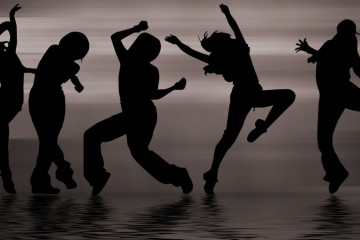 Ballo di Coppia e Gruppo