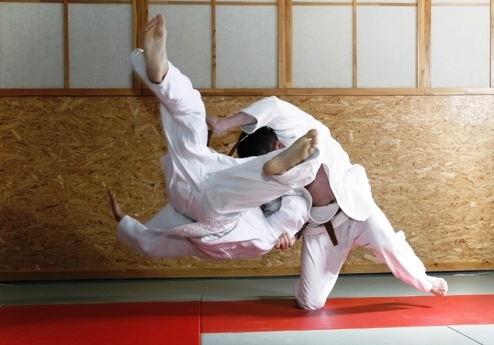 judo battiati